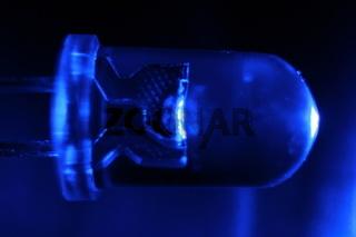 LED close up
