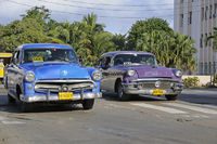 typical american oldtimer, old car, cars