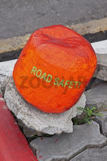 Straßensicherheit