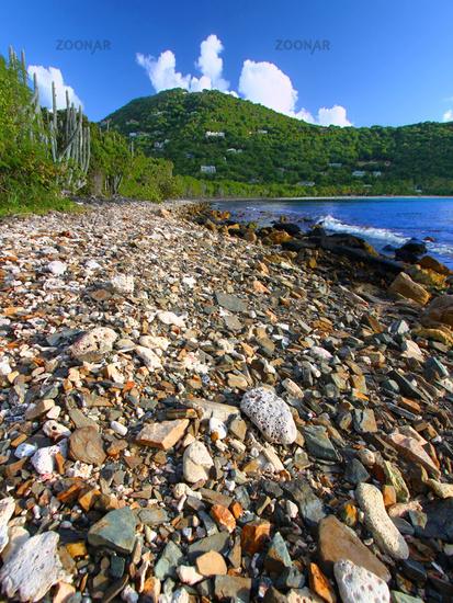 Smugglers Cover Tortola BVI