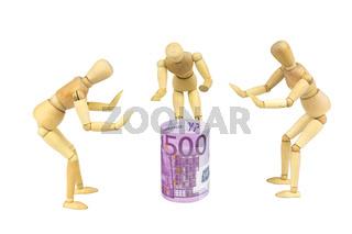 geld anbeten 2