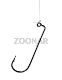 big fishing hook