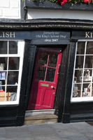 Kings school shop