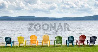 Lakeside Chairs