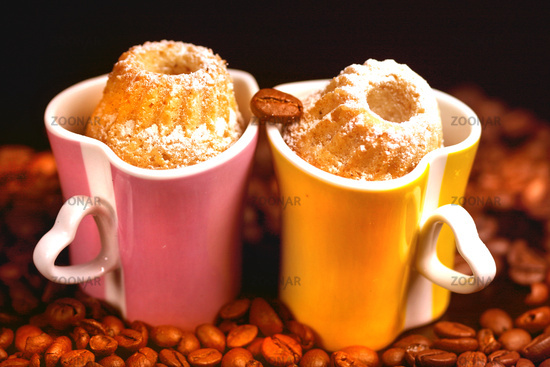 1 Coffee, 1 Cake, 2gether?