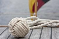 Knots und rope