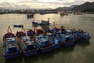 Bay Nha Trang