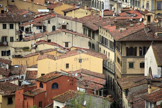 Stadtteil San Niccolo