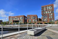 Hafencity berseequartier, Hamburg
