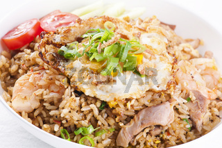fried rice Khao Pad KAi