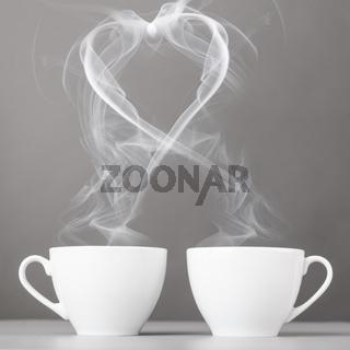 love and coffee