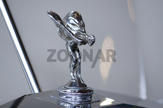 Kühlerfigur Rolls Royce