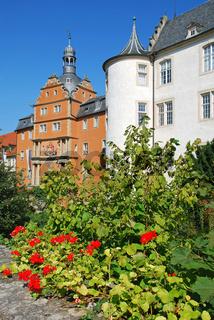 Bad Mergentheim am Schloss
