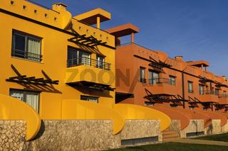 Hotelanlage in Portimao