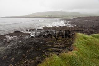 Bucht an der Dingle Halbinsel in Irland