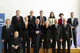 Gottfried Wilhelm Leibniz Prize 2013