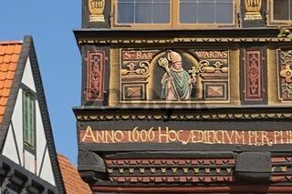 Hildesheim - Wernersches Haus