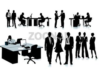 Büromitarbeiter.eps