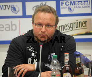 Danny König (1.FC Magdeburg) Regionalliga Punktspiel 1.FC Magdeburg-FSV Wacker Nordhausen 06.10.13