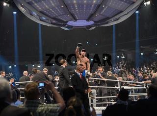 Arthur Abraham vs. Mehdi Bouadla