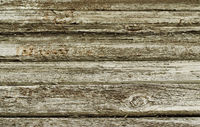 Texture of old wooden boards background