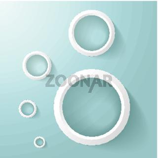 White Rings Golden Ration