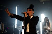 Natalia Kills live at Luxor Köln