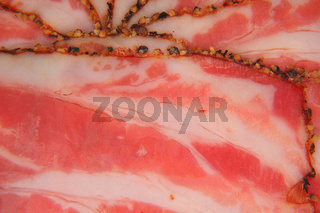 Pfefferbauch / Pork belly