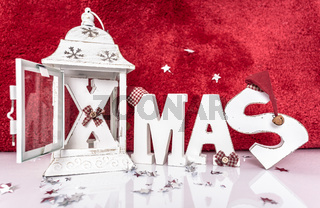 Christmas, X-MAS