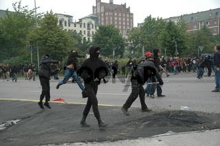 G8 Deutschland 2007