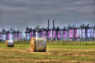 Landwirtschaft und Industrie