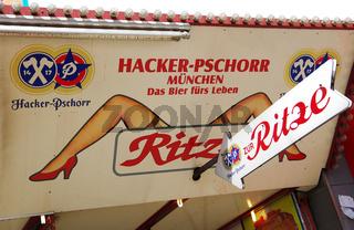 erotik lokal ritze in hamburg st. pauli