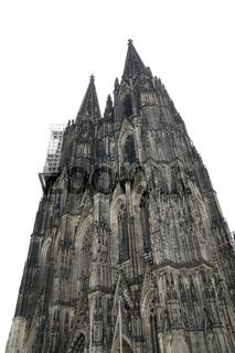 Kölner Dom (Hohe Domkirche St. Petrus), Deutschland