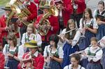 Musikkapelle Maria Luggau aus Kärnten
