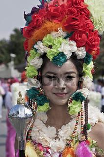 Blumenfest 2013