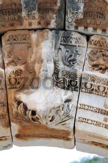 Tyche - Tochter des Zeus