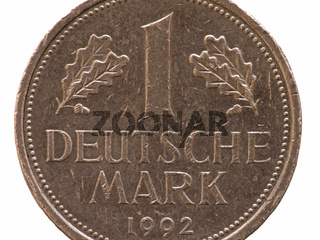 Deutsche Mark / German Mark