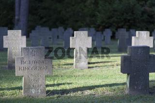 Sennefriedhof
