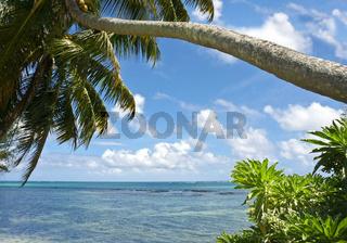 Cap Malheureux - Mauritius