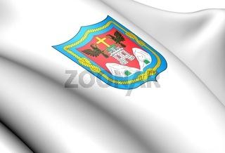 San Francisco de Quito coat of arms