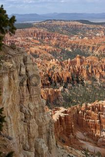 Nationalpark Bryce Canyon