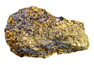 chalcopyrite mineral