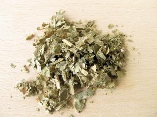 Frauenmantelkraut, Alchemillae herba