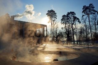 Bad Saarow Therme thermal bath