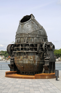 Thomas-converter