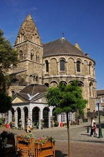 Onze Lieve Vrouwkerk in Maastricht