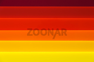 Hintergrund aus leuchtenden Farben