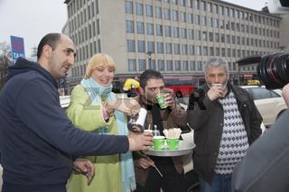 Landtagswahlkampf