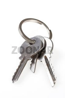 Ligament Keys, Ring