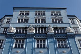 Stellahaus in Hamburg